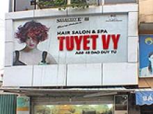 Tuyet Vy