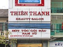 Thien Thanh Beauty Salon