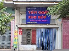 Tam Quam Xoa Bop Cafe Giai Khat