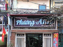 Phuong Anh Karaoke