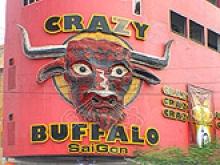Crazy Buffalo Saigon