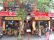 The Wolf Hound Irish Bar