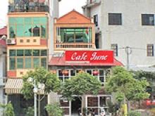 Cafe June