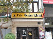 Giai Khat Cafe