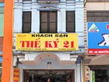 The Ky 21