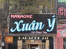 Xuan Y Karaoke