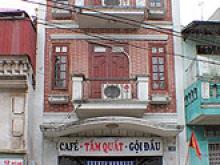 Cafe-Tam Quat- Goi Dau