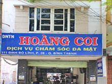 Hoang Coi Massage