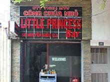 Little Princess Bar