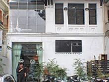 Vibe Billiards & Lounge