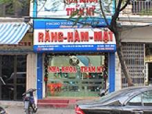 Nha Khoa Tham My