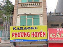 Phuong Huyen