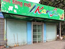 Sac Song Moi Karaoke