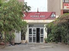 Hoang Anh - Ca Phe
