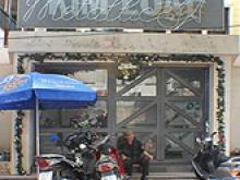 Metallic Bar